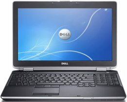 Notebook Dell E6530 I7/8G/500Hdd/15.6