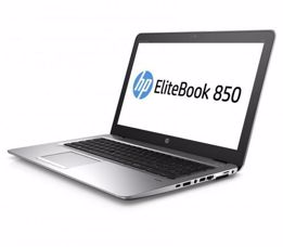 Notebook Ref Hp 850 G1 I7/8/256/15.6 Bateria Nueva