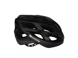 Casco Wynants Adulto Negro